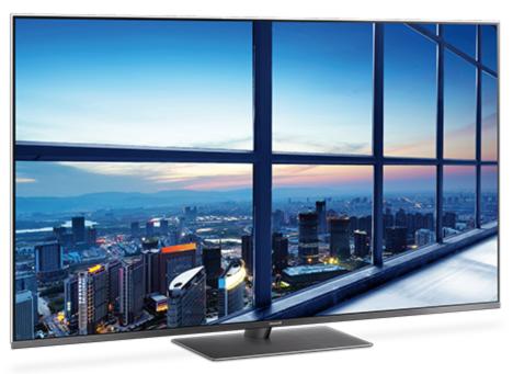 Panasonic Hotel Smart-TV